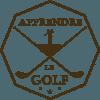 Apprendre le Golf