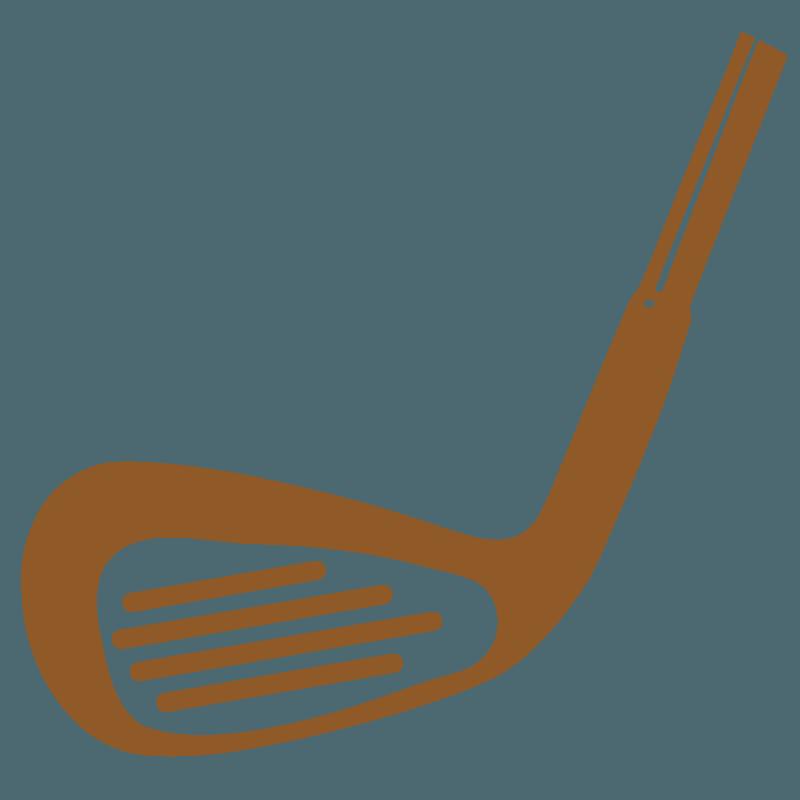 Quelle série de clubs de golf choisir pour débuter?