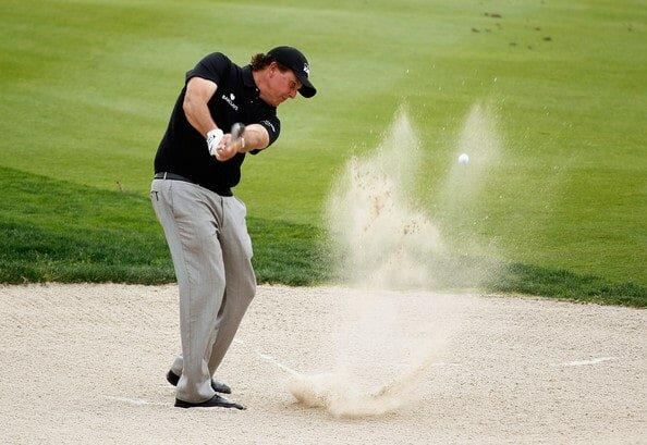 Les obstacles au golf : Les jouer et les appréhender